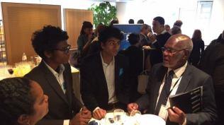 Entretien avec le député européen Maurice PONGA.