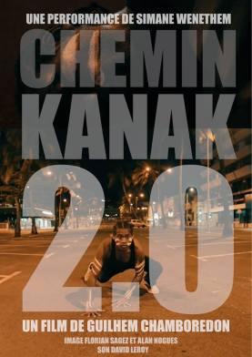 Chemin Kanak
